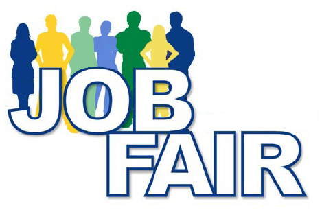 Image result for gambar job fair