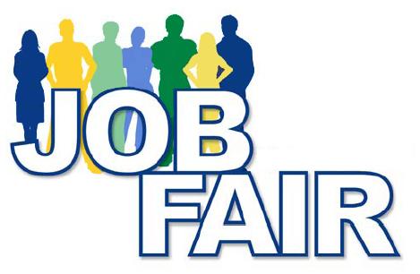 Image result for gambar job fair