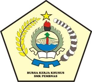Logo BKK Pembnas Baru